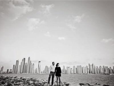 Cristina y Jordi - Dubai