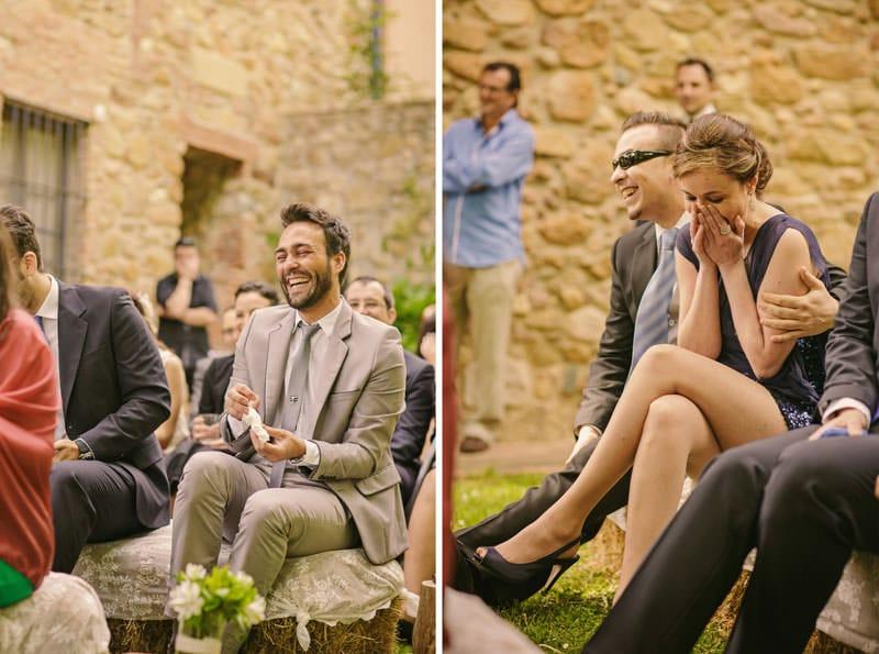 fotografos bodas rusticas montseny