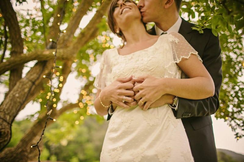 fotografos bodas rusticas campo barcelona