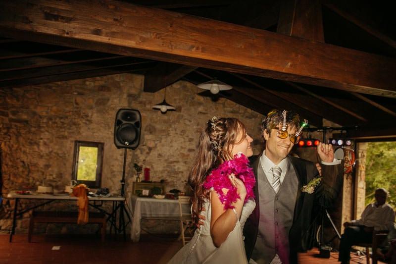boda hipster barcelona