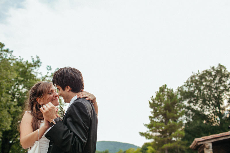 boda masia girona