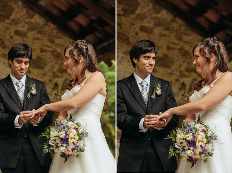 fotografos bodas aire libre