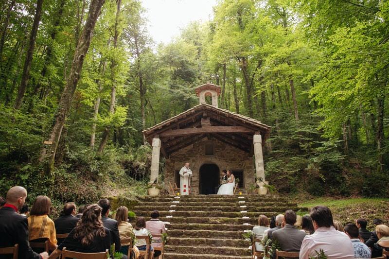 boda bosque naturaleza garrotxa-58