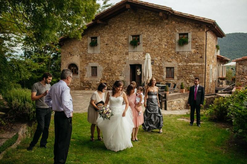 boda mas molera