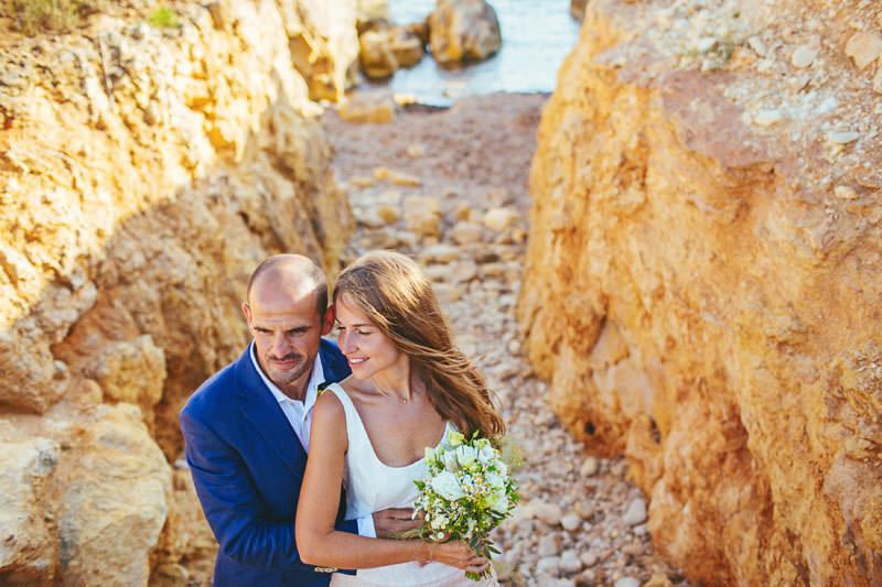celebrar boda en menorca