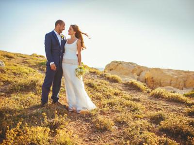Gemma y Roger - Menorca