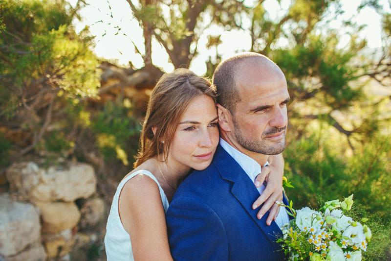 sesion boda menorca