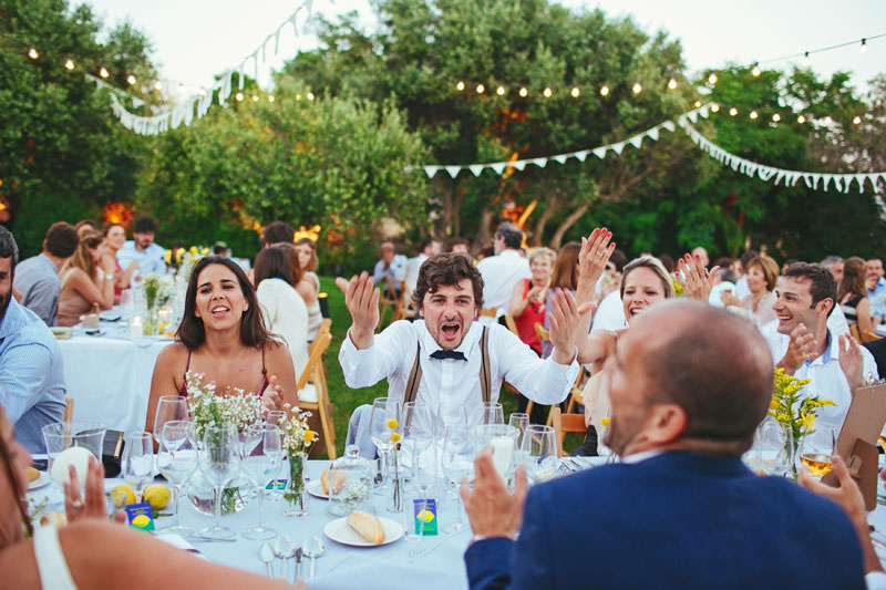 boda natural menorca