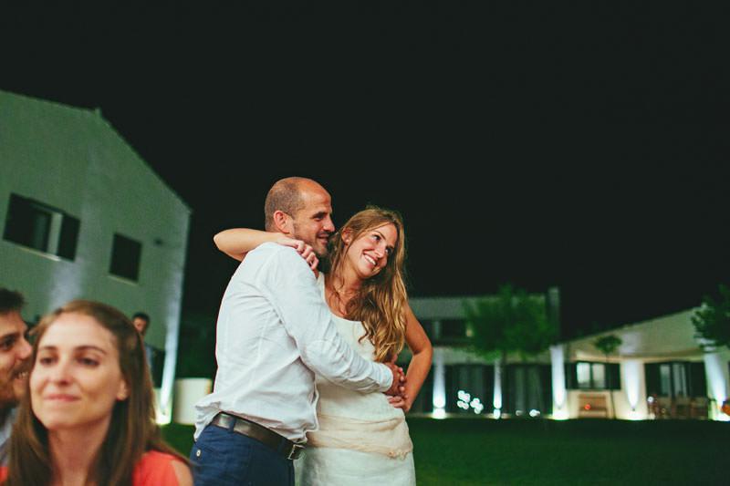 boda finca atalis menorca