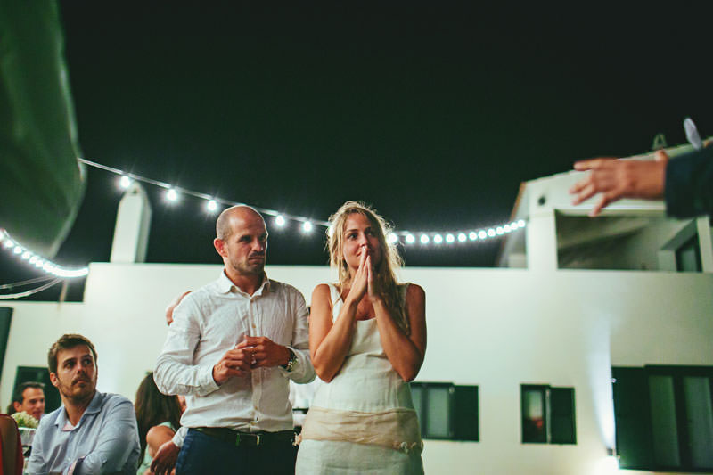 fotografias novias emocionadas
