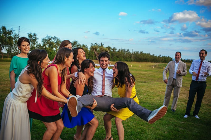 fotografos boda sin poses