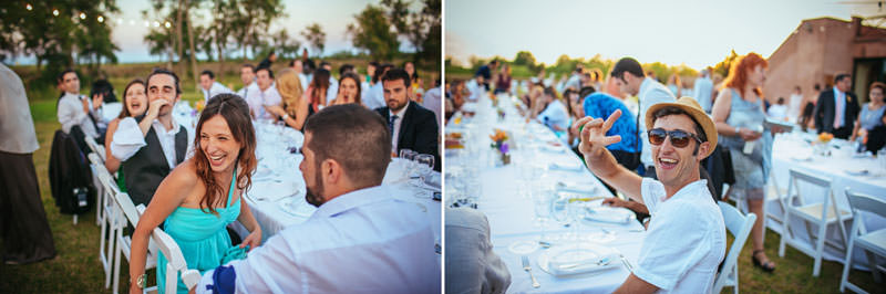 fotografos boda mas del mar