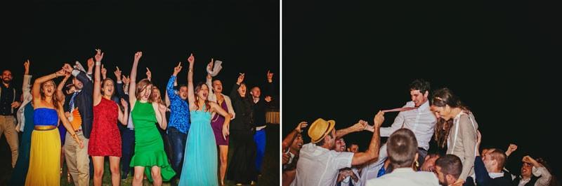 boda divertida barcelona