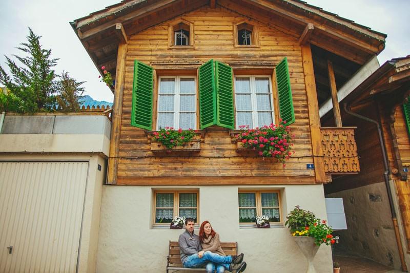 preboda casa madera