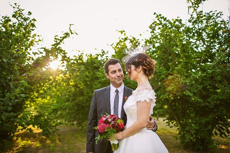 fotografos bodas naturales y espontaneas