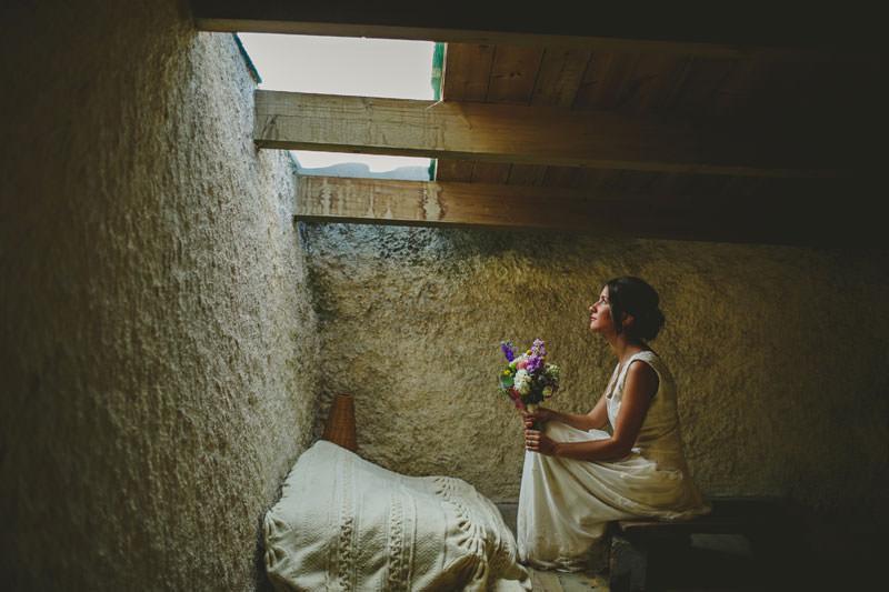 fotografos boda barcelona rural