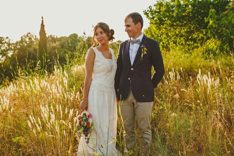fotografos boda girona naturaleza