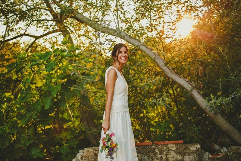 fotografos boda girona campo