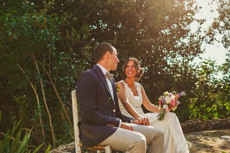 fotografos boda girona intima