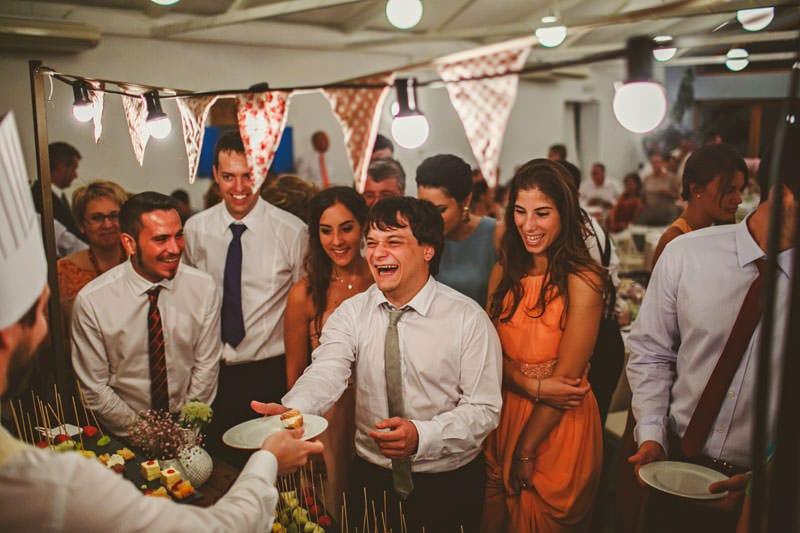 catering bodas original barcelona