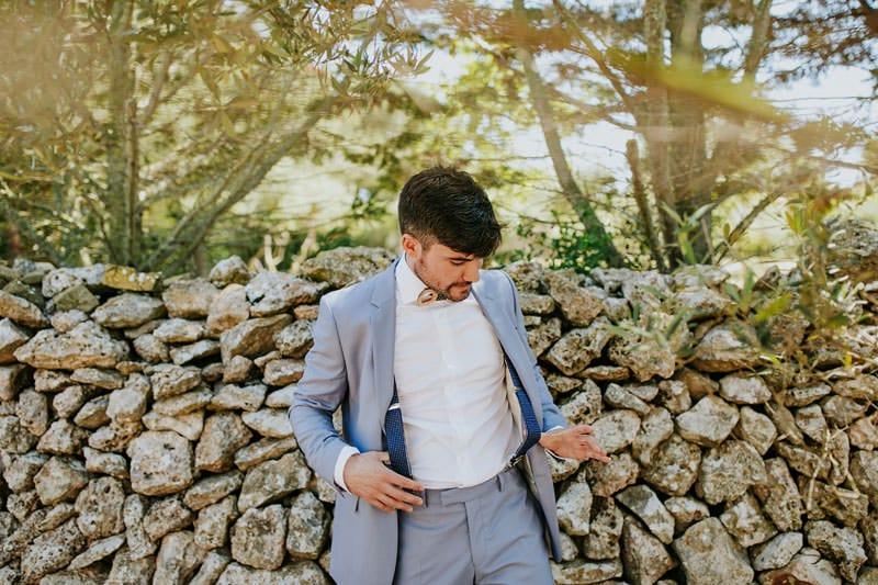 fotografo boda menorca