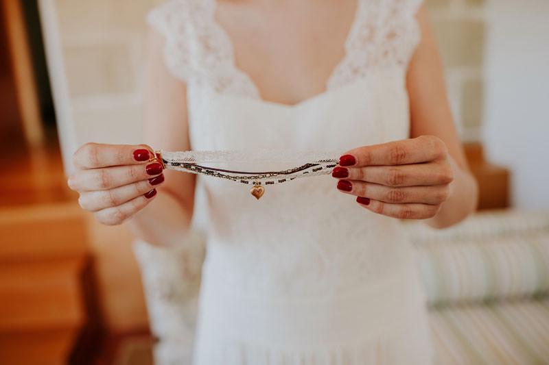 pulseras boda