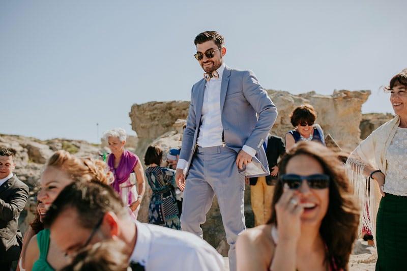 boda menorquina sara lazaro