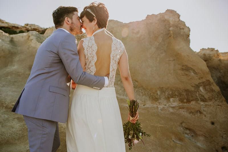 boda playa menorca sara lazaro
