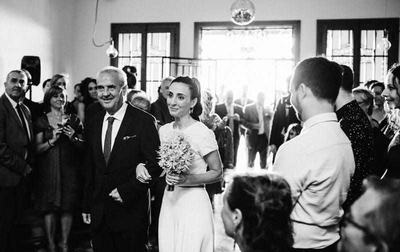 boda interior masia barcelona