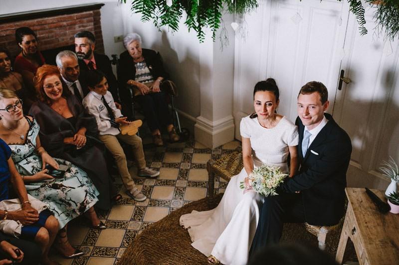 boda interior boho barcelona