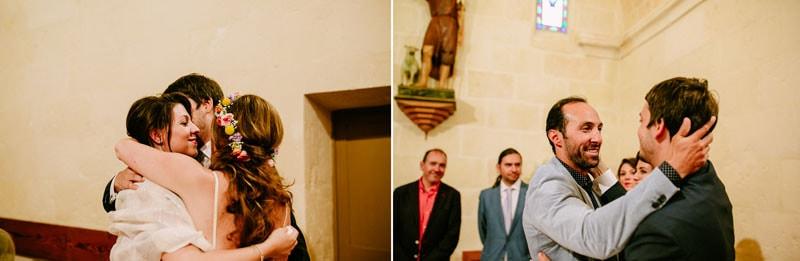 boda ermita sant joan de missa