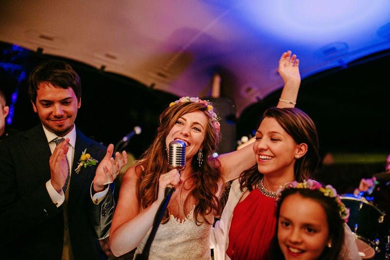 boda fiesta menorca aire libre