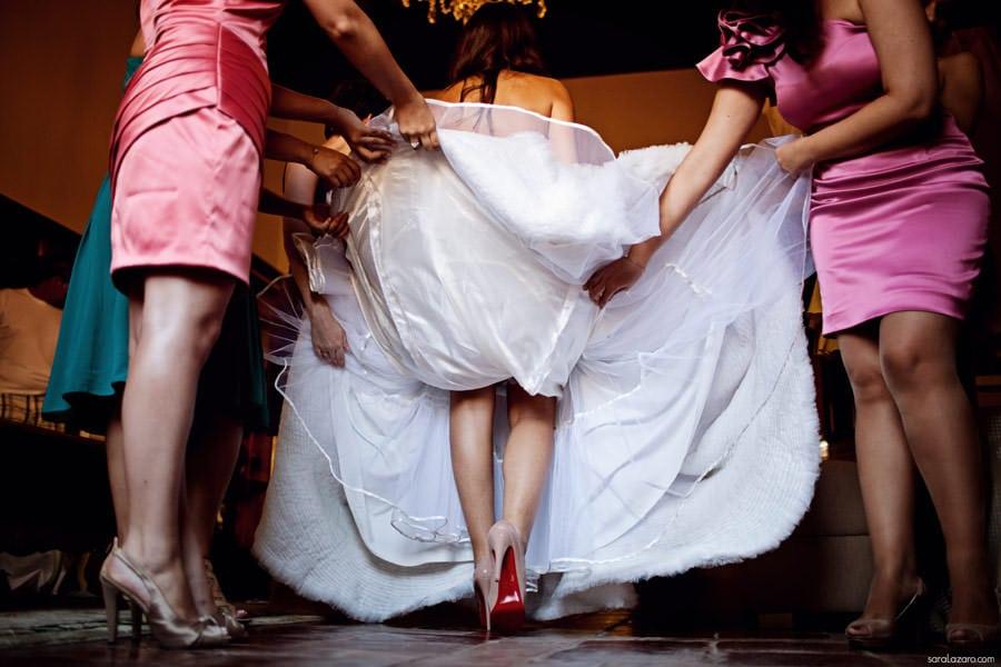 Fotografos boda vintage barcelona