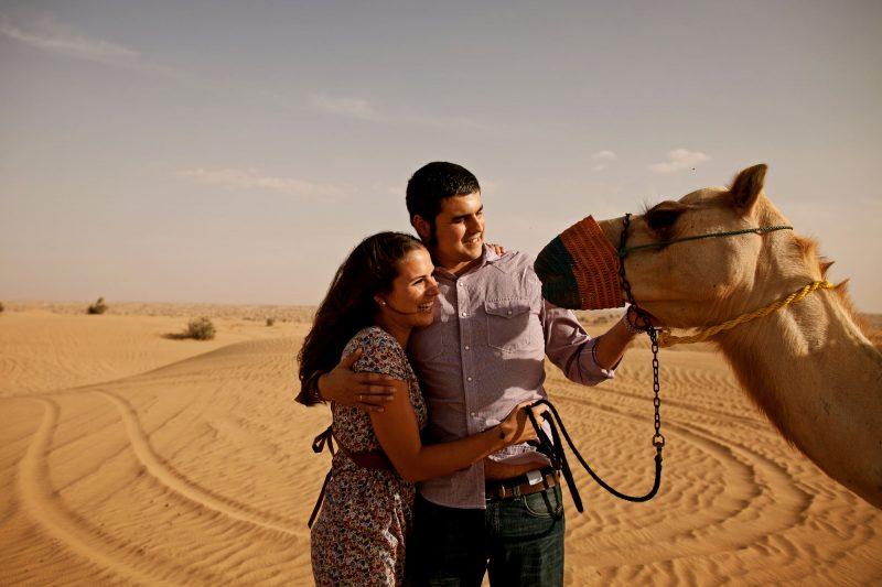 fotografo de bodas desierto sara lazaro