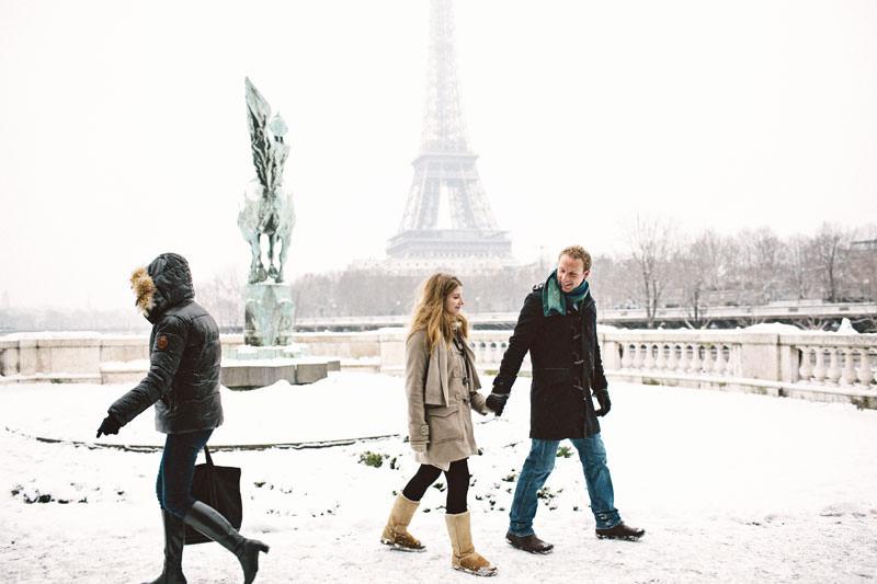 Preboda Paris invierno barcelona Sara Lazaro Preboda Paris invierno barcelona Sara Lazaro