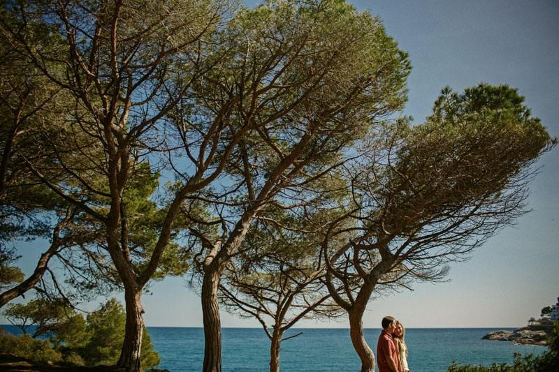 costa brava wedding photographer sara lazaro