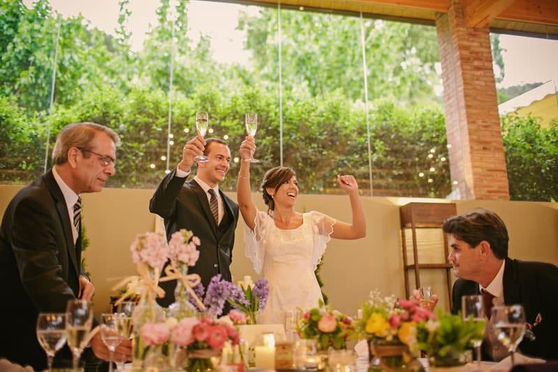 fotografos bodas en el campo