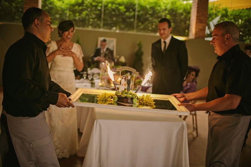 fotografos bodas montseny