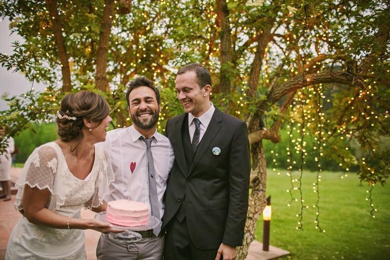 fotografos boda naturales