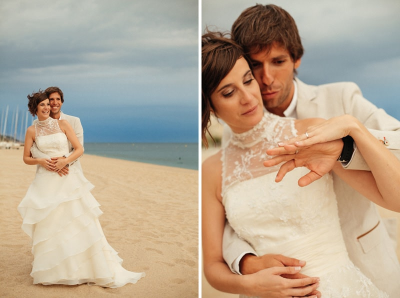 fotografos bodas playa ibiza