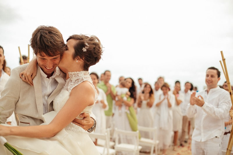 boda playa ibiza