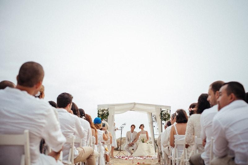 bodas playa barcelona