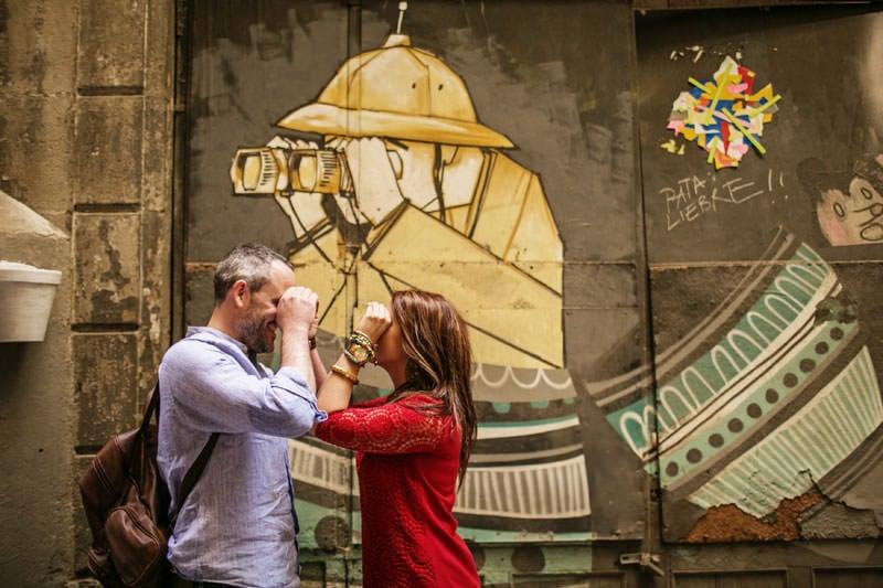 preboda urbana barcelona