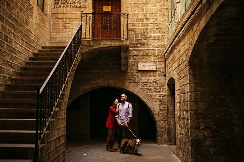 prebodas barcelona