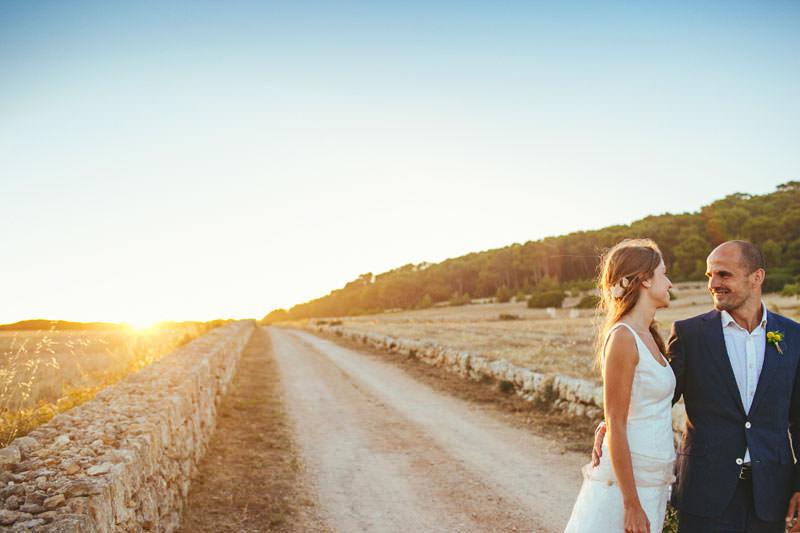 boda menorca finca atalis