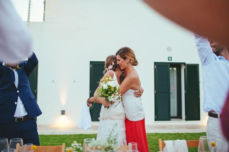fotografos bodas menorca
