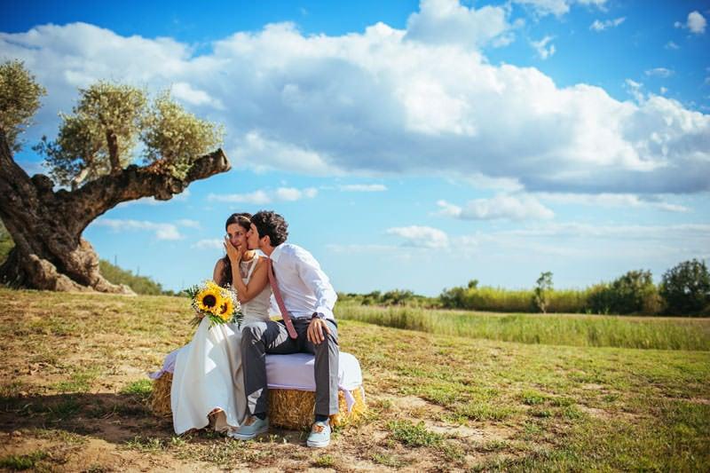 boda costa brava