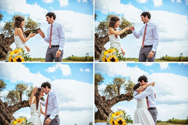 fotografos boda aire libre