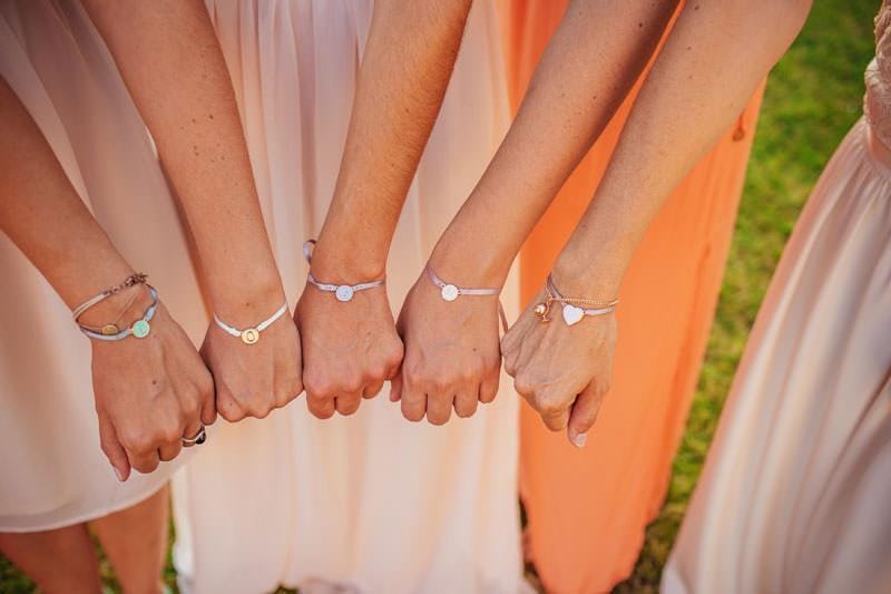 pulseras de bodas