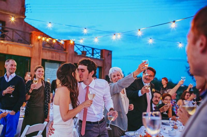 boda mas del mar